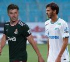 Жемалетдинов и Ерохин рвутся в сборную. Россияне, которые начали сезон в хорошей форме и настроении