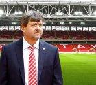 Федун оценил «Спартак» в миллиард евро