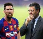 Им пора уйти. «Барселону» сложно возродить, пока в клубе Месси и Бартомеу