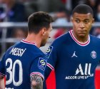Будущий форвард «Реала» отметил дебют Месси дублем. Лео сыграл первый матч за ПСЖ в «городе королей»