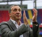 Сильнейший президент российского футбола