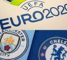 У «Челси» и «Ман Сити» больше всего представителей на Евро, а «Реал» и ПСЖ прислали столько же футболистов, как и «Спартак»
