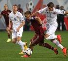 Россия против футбольных «карликов» безупречна!
