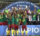 Камерун – чемпион Африки! О триумфе «Львов» за 10 минут