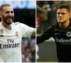 Наконечники «Реала»: Бензема vs Йович